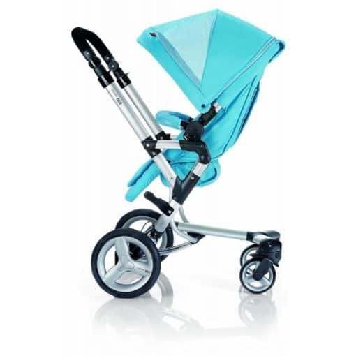 Concord Neo Stroller-Xenon