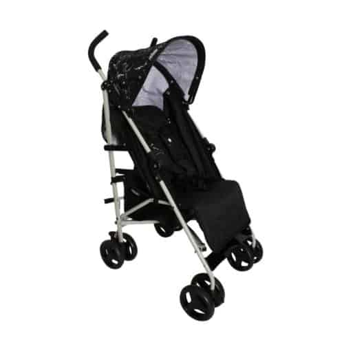 My Babiie Dreamiie by Samantha Faiers MB01 Stroller-BLACK MARBLE MB01MB