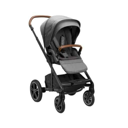 Nuna Mixx Next Stroller-Granite (New)