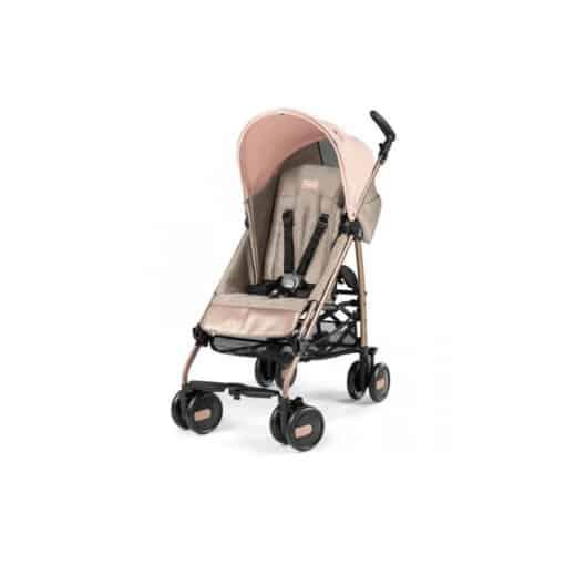 Peg Perego Pliko Mini Stroller-Mon Amour (NEW)