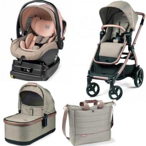 Peg Perego Ypsi Mon Amour Bundle (NEW)