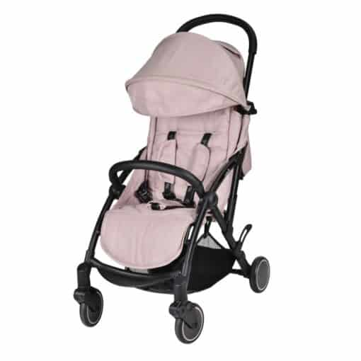 Unilove S Light Stroller-Spring Pink
