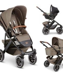 ABC Design Salsa 4 Fashion Edition 3in1 Travel System-Nature (2020)