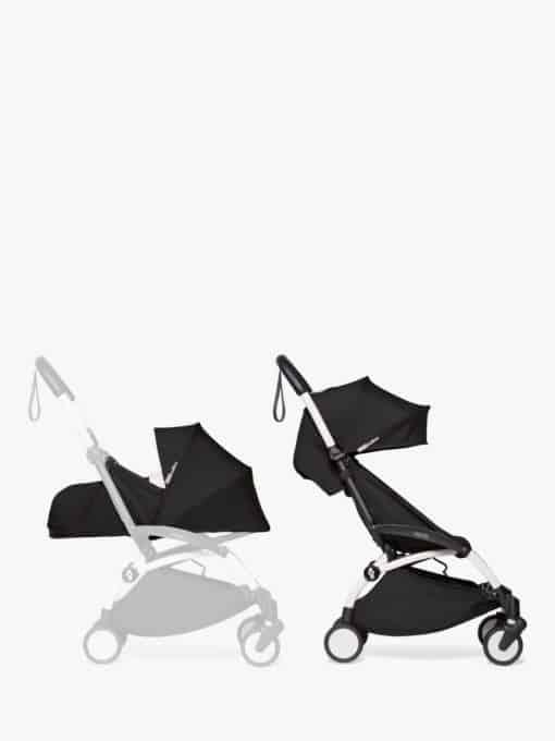 BABYZEN YOYO² Complete Stroller