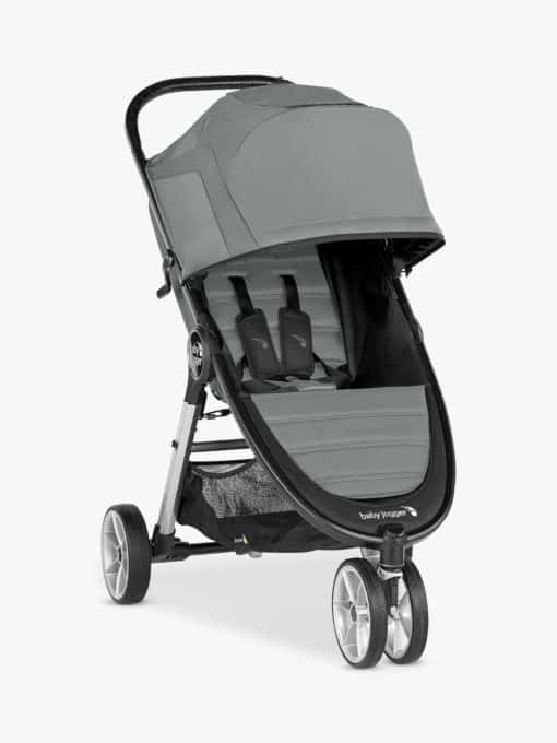 Baby Jogger City Mini 2 Pushchair, Slate