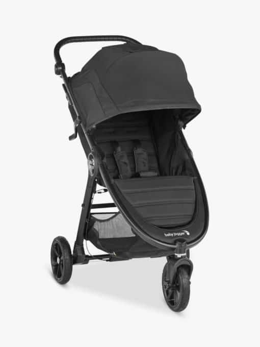 Baby Jogger City Mini GT2 Pushchair, Jet