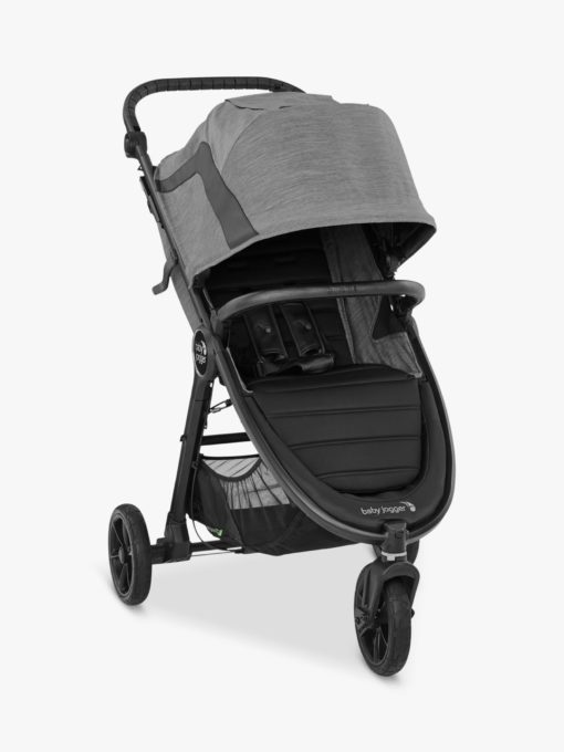Baby Jogger City Mini GT2 Pushchair and Belly Bar, Barre