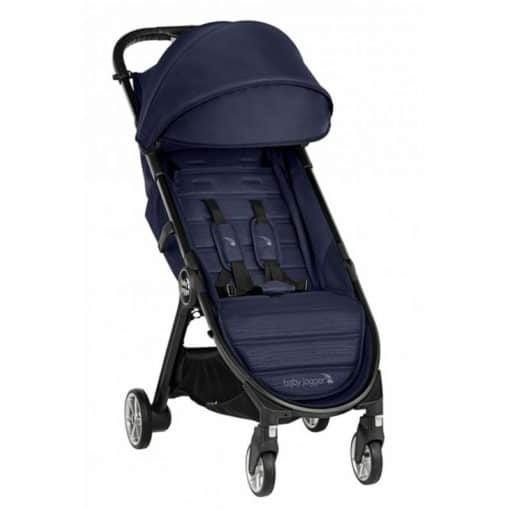 Baby Jogger City Tour 2 Compact Fold Stroller-Seacrest