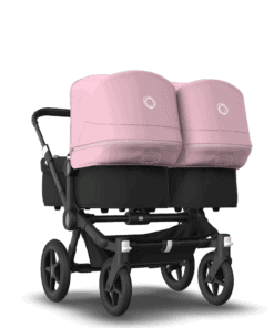 Bugaboo Donkey 3 Twin carrycot and seat pushchair