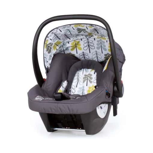 Cosatto Hold Mix Group 0+ Car Seat-Fika Forest