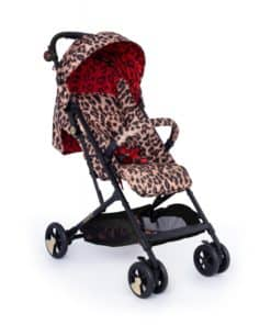 Cosatto Paloma Woosh Stroller-Hear Us Roar