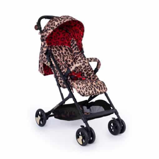 Cosatto Paloma Woosh Stroller-Hear Us Roar