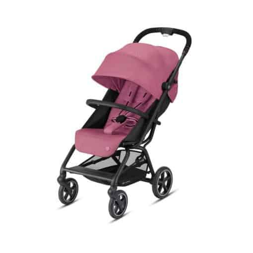Cybex Eezy S+2 Pushchair-Magnolia Pink (2021)