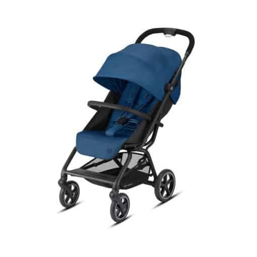 Cybex Eezy S+2 Pushchair-Navy Blue (2021)