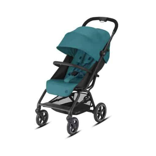 Cybex Eezy S+2 Pushchair-River Blue (2021)