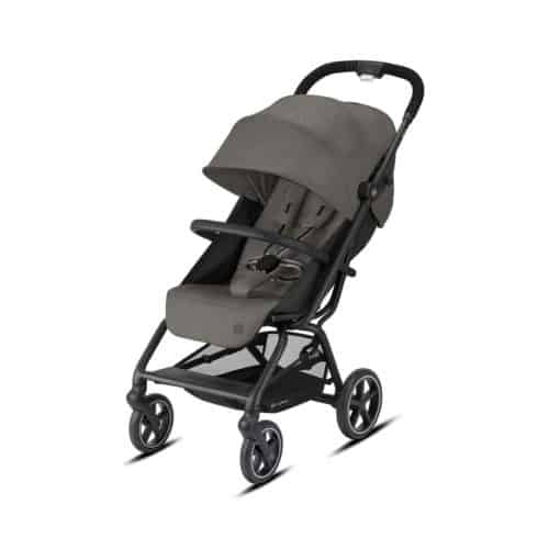 Cybex Eezy S+2 Pushchair-Soho Grey (2021)