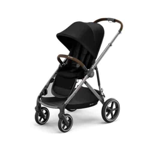 Cybex Gazelle S Pushchair-Taupe/Deep Black (2021)
