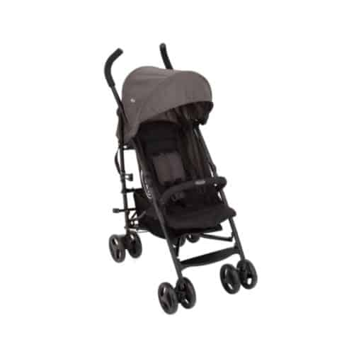 Graco Travelite Stroller-Black/Grey