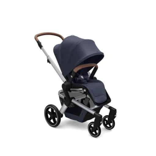 Joolz Hub+ Stroller-Classic Blue (2021)