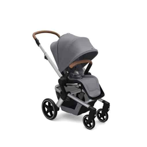 Joolz Hub+ Stroller-Gorgeous Grey (2021)