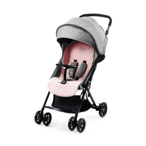 Kinderkraft Lite Up Stroller-Pink
