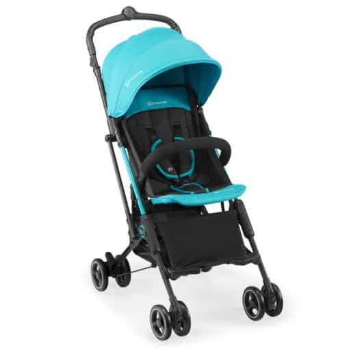Kinderkraft Mini Dot Pushchair-Turquoise