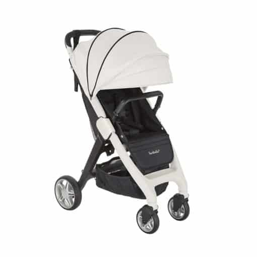 Larktale Chit Chat Plus Stroller-Cottesloe Cream