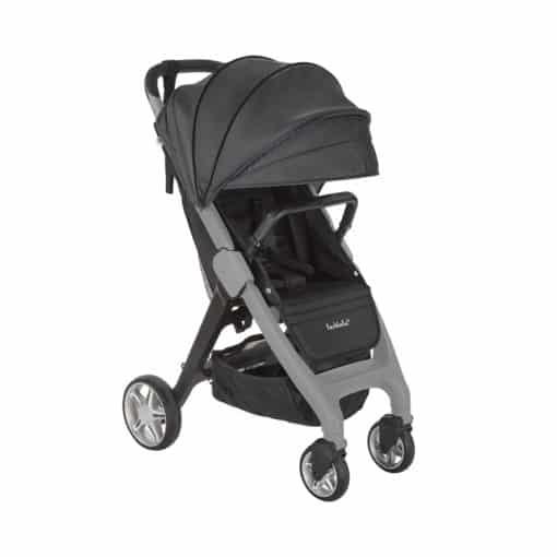 Larktale Chit Chat Plus Stroller-Mornington Grey