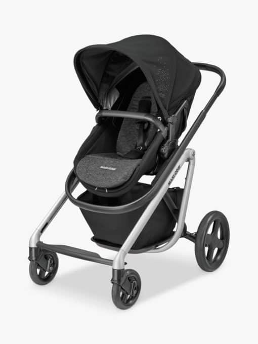 Maxi-Cosi Lila Pushchair, Nomad Black