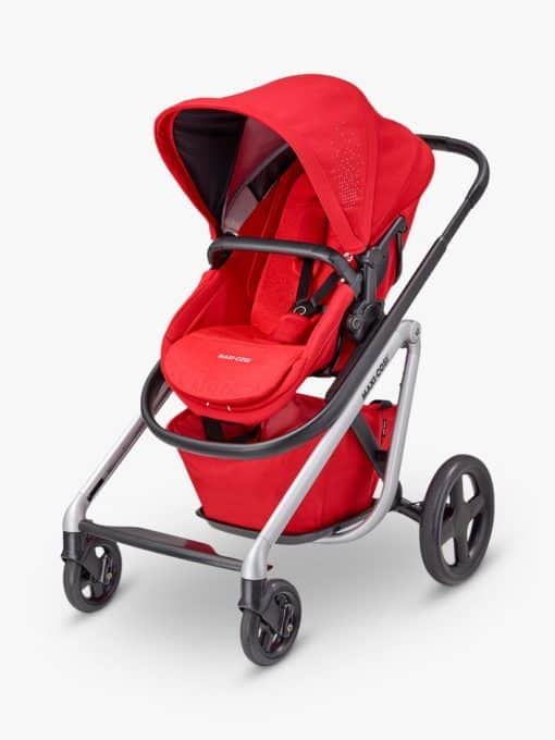 Maxi-Cosi Lila Pushchair, Nomad Red