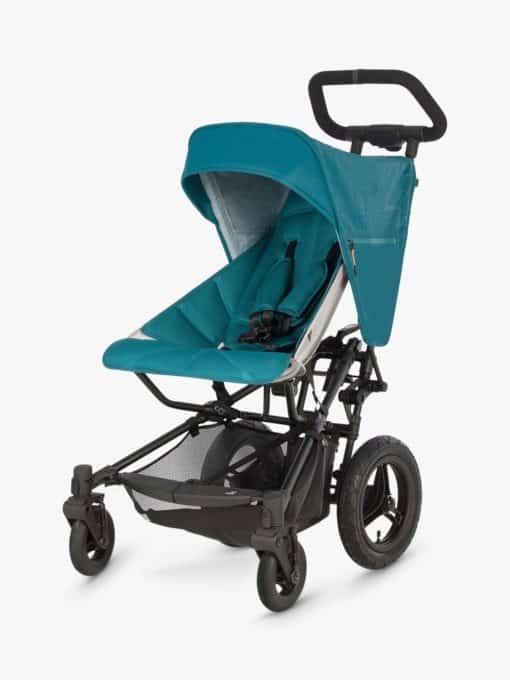 Micralite Fastfold Stroller, Teal