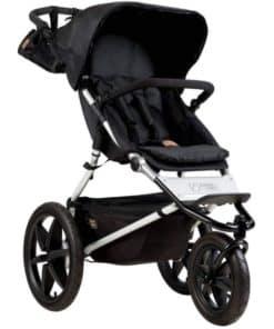 Mountain Buggy Terrain Stroller-Onyx