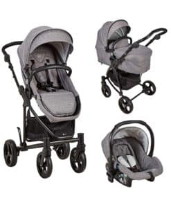 My Child Vamos Travel System-Grey