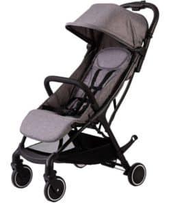Red Kite Push Me Kwik Stroller-Grey (2020)