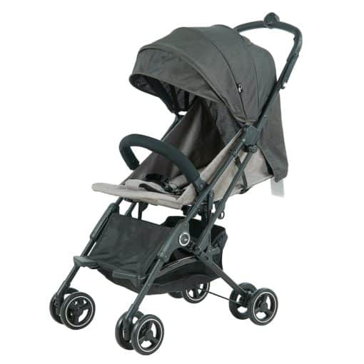 Roma Capsule² Pushchair-Grey