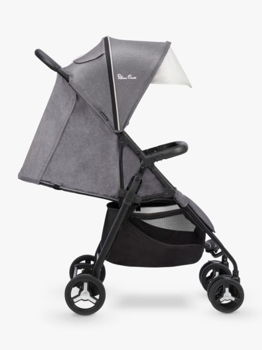 Silver Cross Avia Stroller, Galaxy