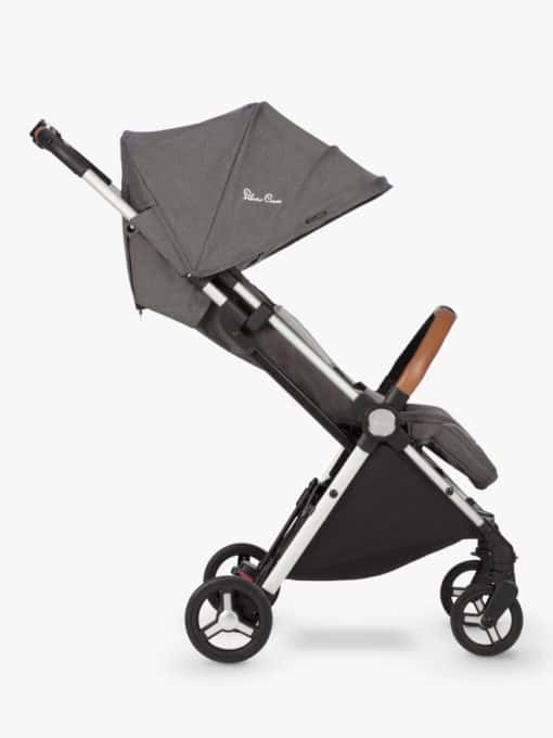 Silver Cross Jet Special Edition Stroller, Galaxy