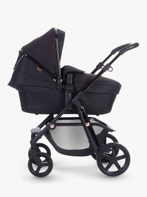 Silver Cross Pioneer Special Edition Pushchair, Eclipse
