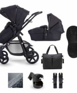 Silver Cross Pioneer Special Edition Pushchair-Eclipse (New 2020)