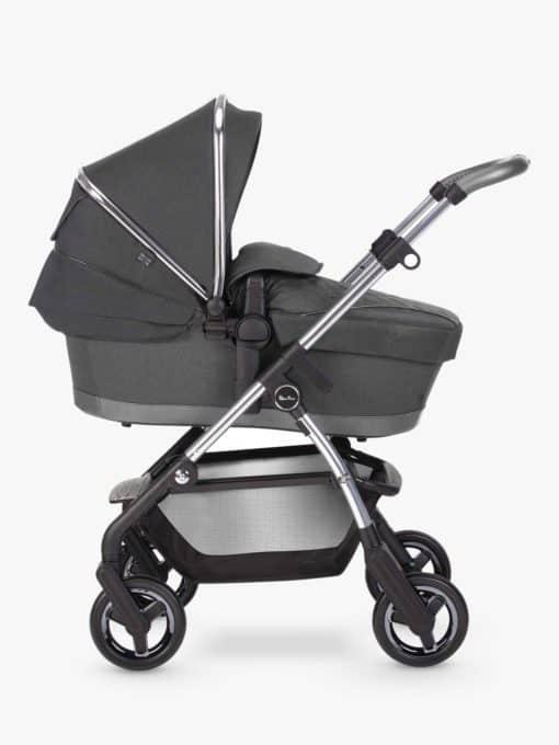 Silver Cross Wayfarer 2020 Pushchair, Clay