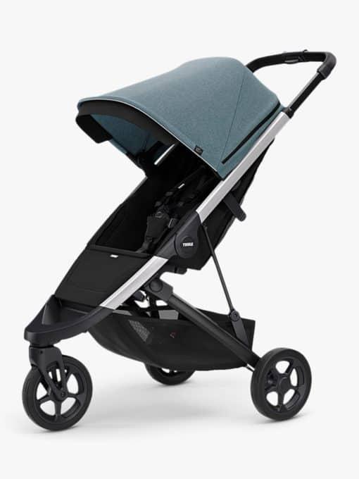 Thule Spring + Canopy Stroller, Teal