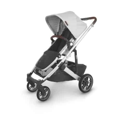 UPPAbaby Cruz V2 Pushchair-Bryce