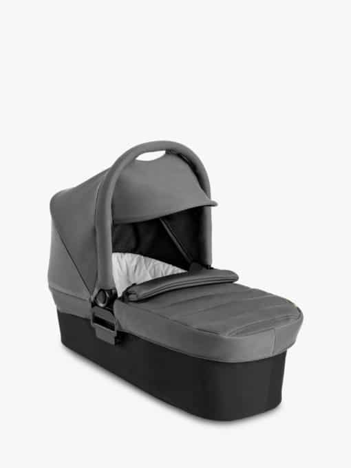 Baby Jogger City Mini2 Double Carrycot, Slate
