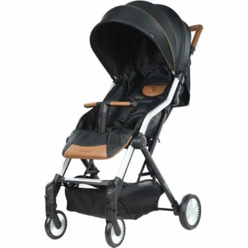 BabyStyle Cabi Stroller-Black