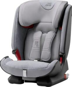Britax Advansafix IV M Car Seat-Grey Marble