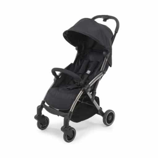 Chicco Cheerio Stroller-Jet Black (NEW 2021)
