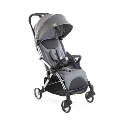 Chicco Goody Plus Stroller-Cool Grey (NEW 2021)