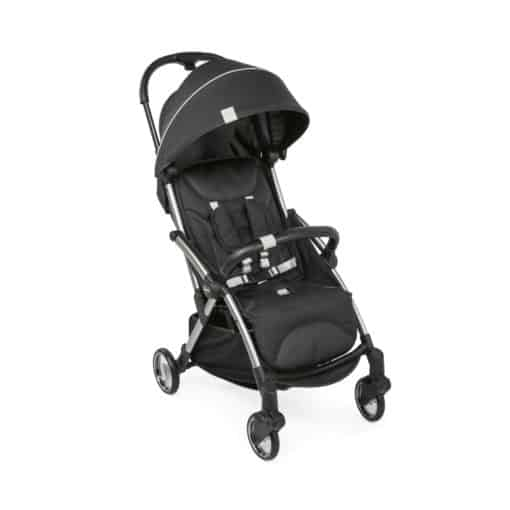 Chicco Goody Plus Stroller-Graphite (NEW 2021)