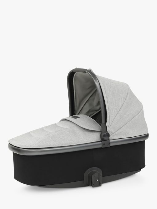 Oyster 3 Carrycot, Tonic/Grey