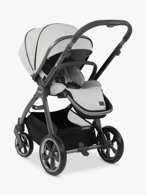 Oyster 3 Pushchair, Tonic